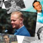 golf legends