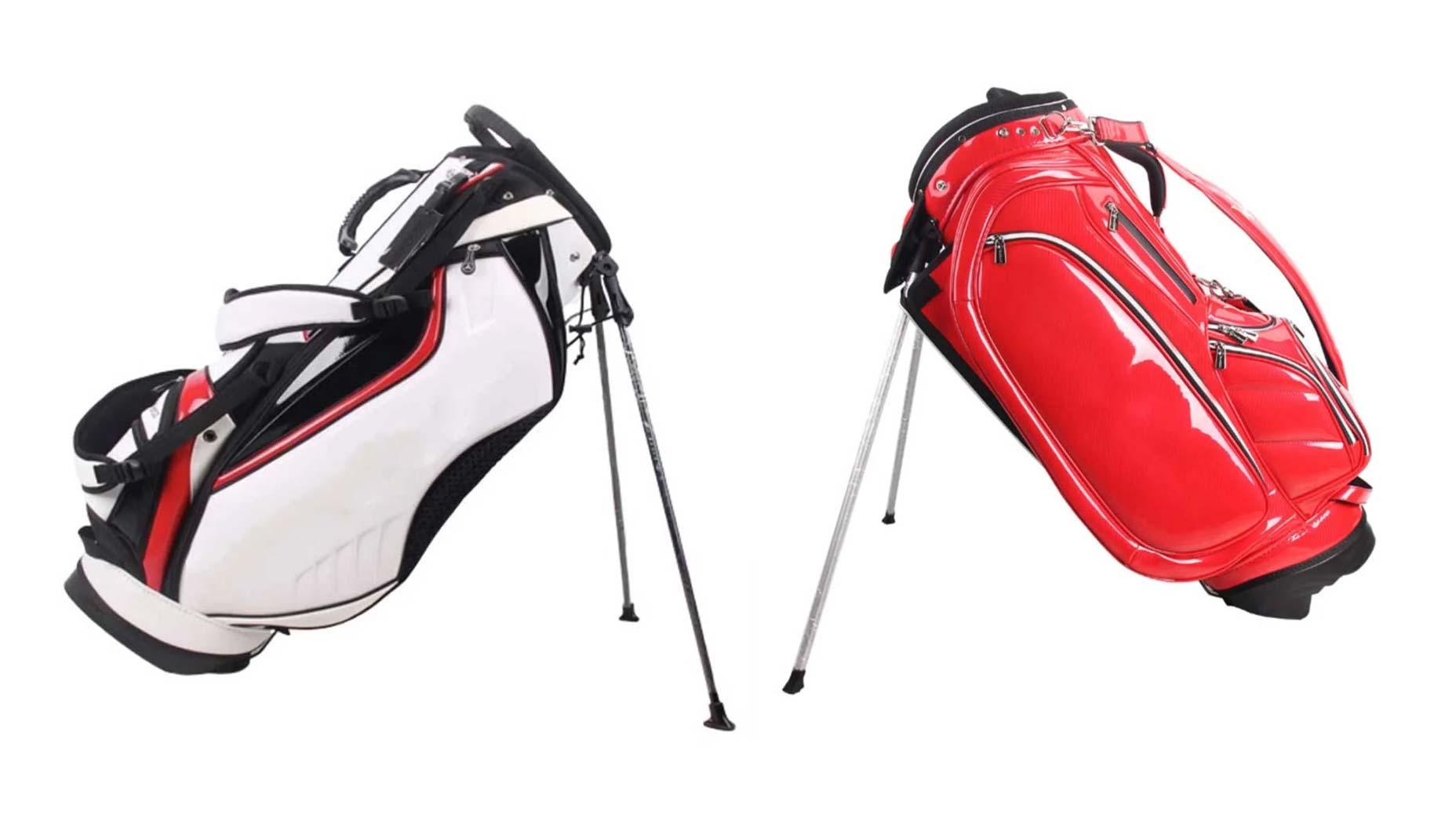 orca golf bags