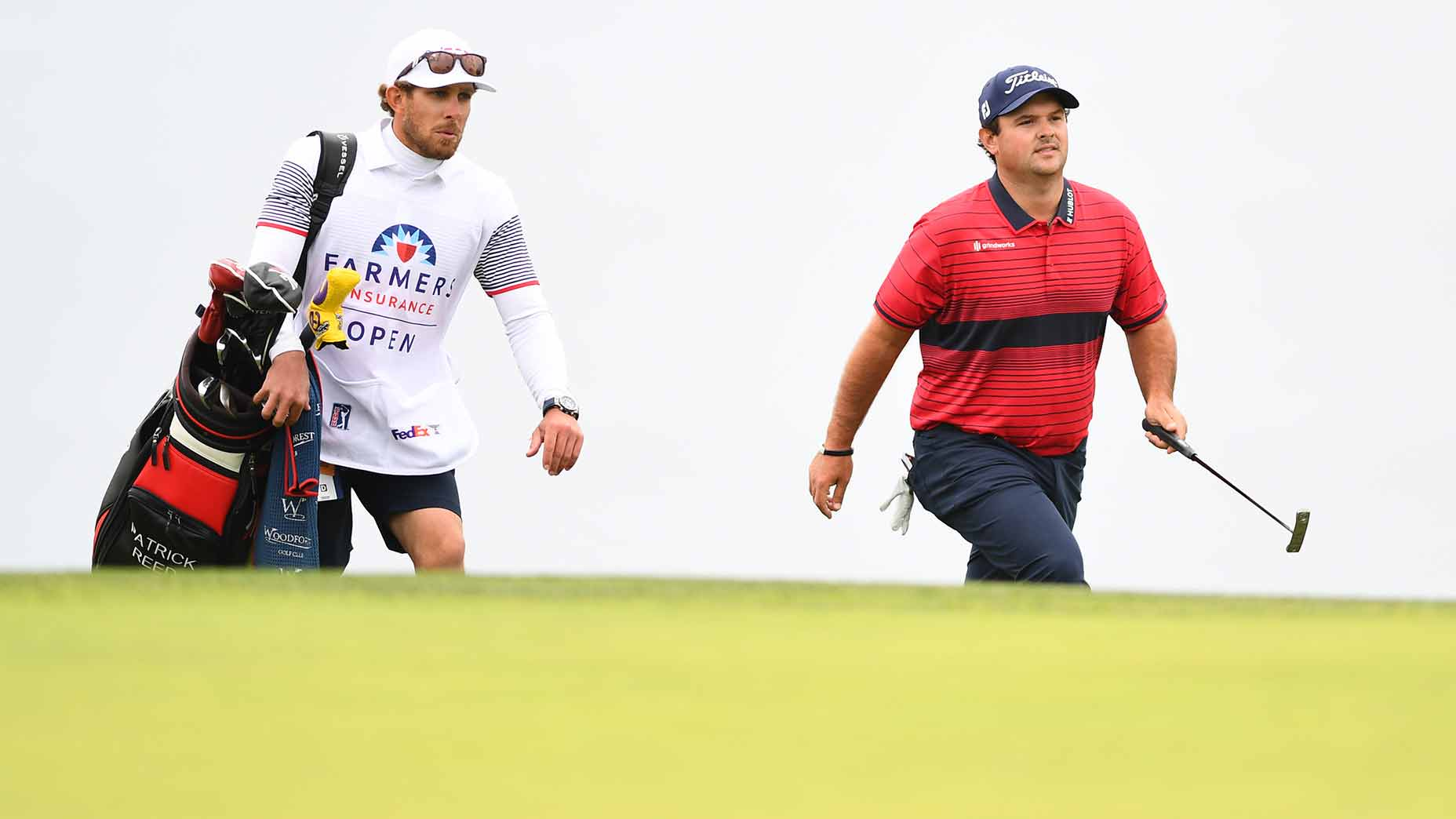 Tour Confidential: Was the controversial Patrick Reed ruling handled properly?