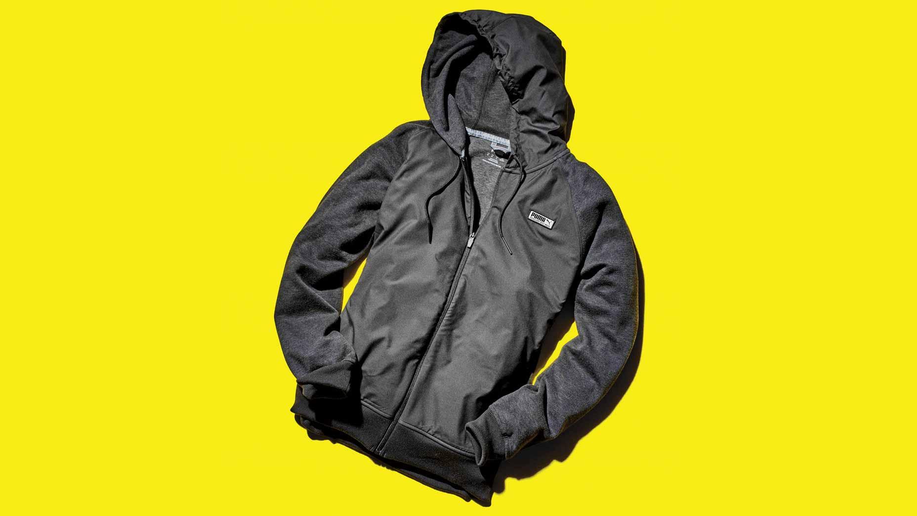 Puma Runway hoodie
