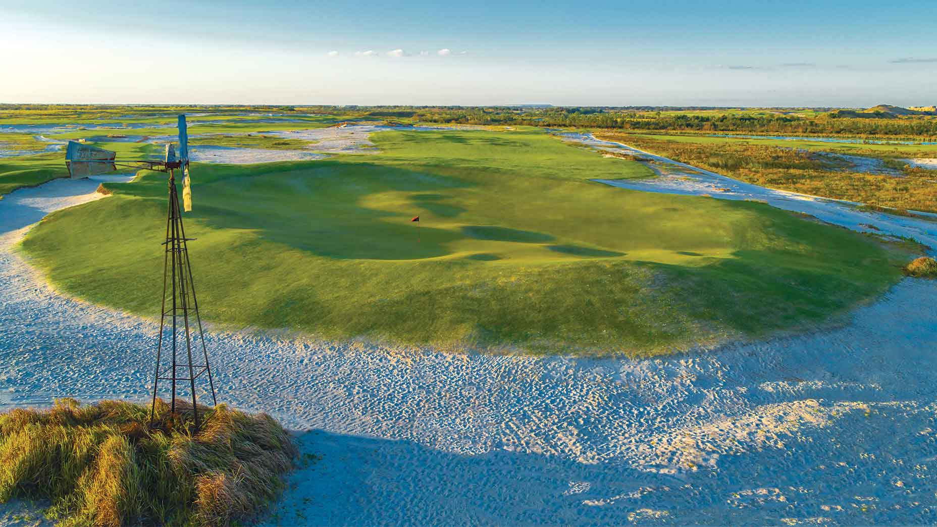 Streamsong black in Florida