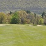 Sugarloaf golf club in Penn.