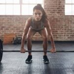 Weightlifting is incredibly important for women golfers.