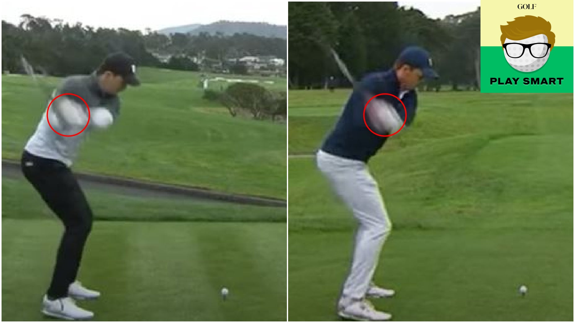 Why Jordan Spieth might have finally found his golf-swing breakthrough