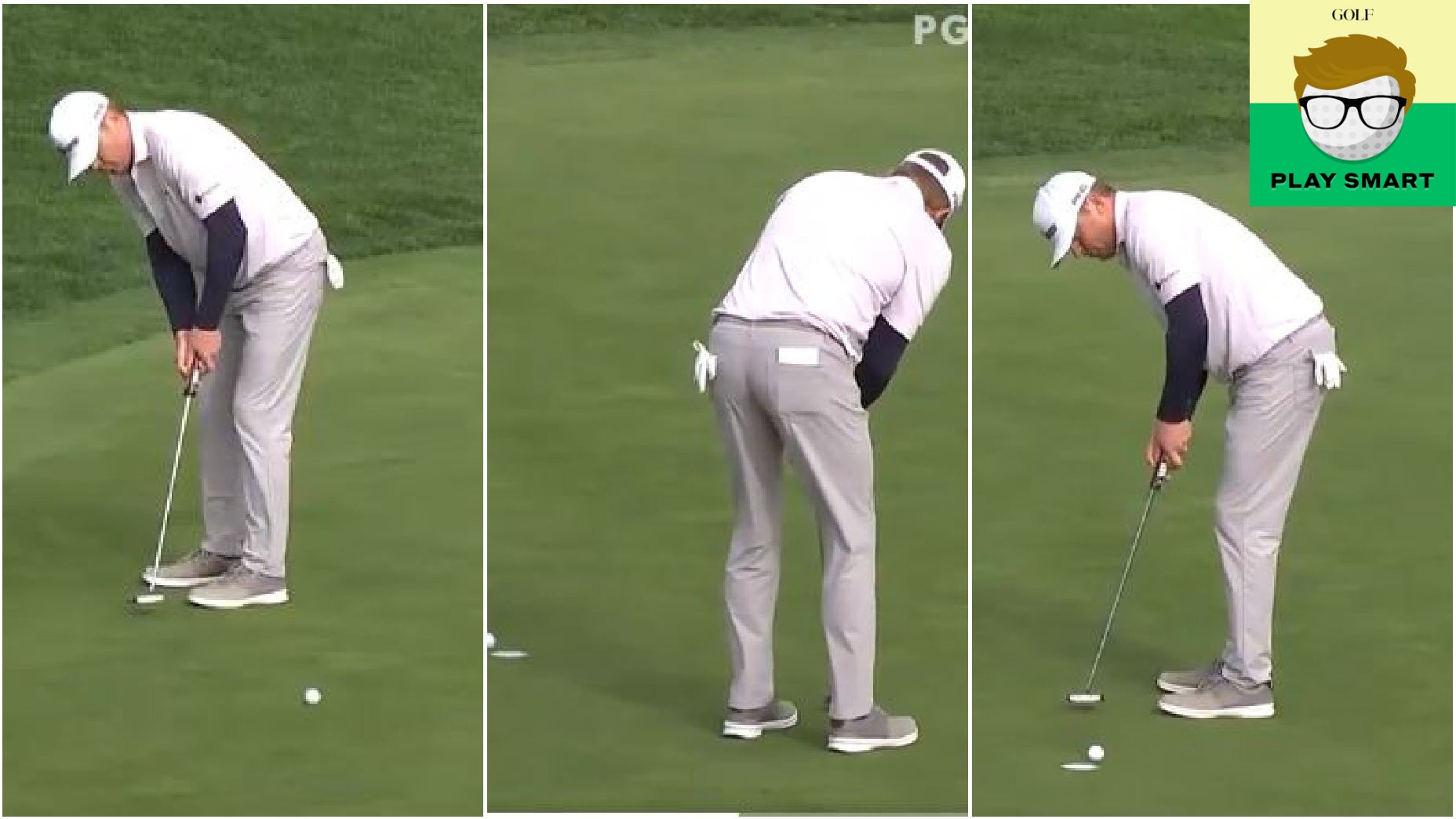 These were the 3 mistakes Nate Lashley made during his four-putt meltdown