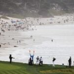 pebble beach 10th