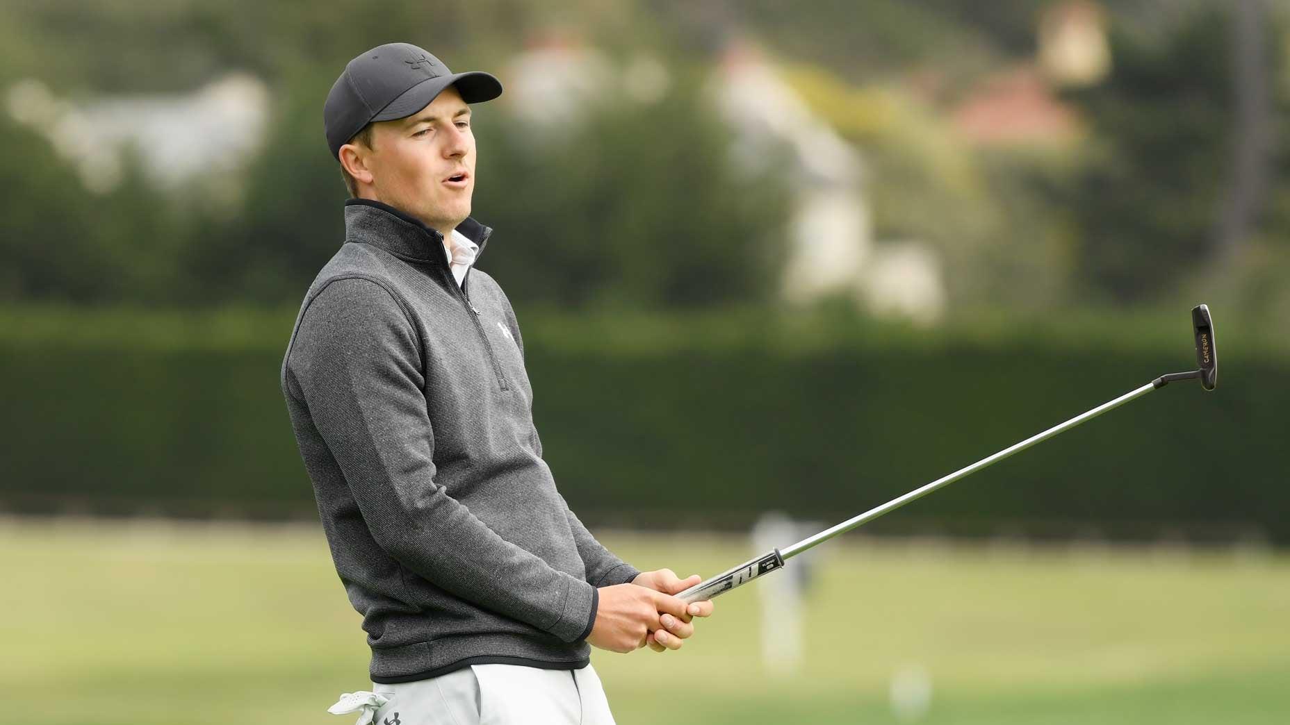 Tour Confidential How Close Is Jordan Spieth To Breaking Through