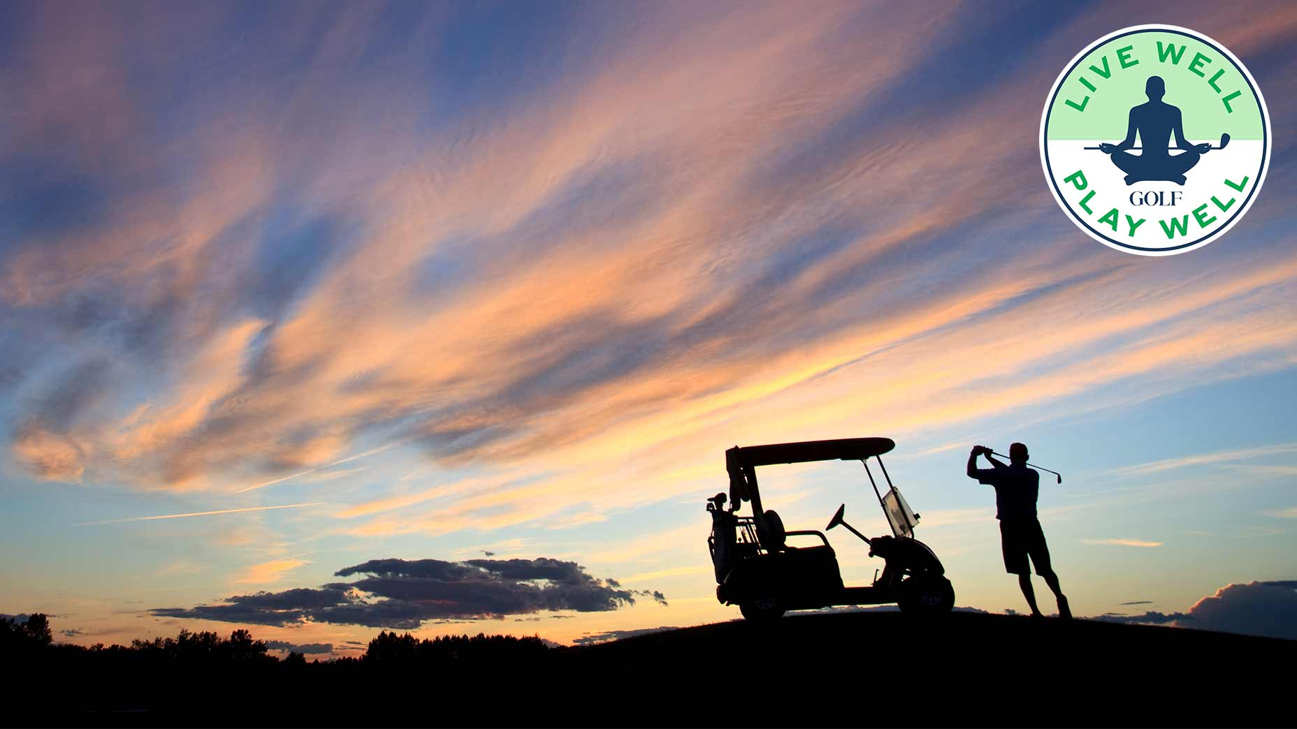 A good night's sleep can help you feel better and play better on the course.