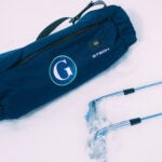G-Tech Hand Warmer Pouch