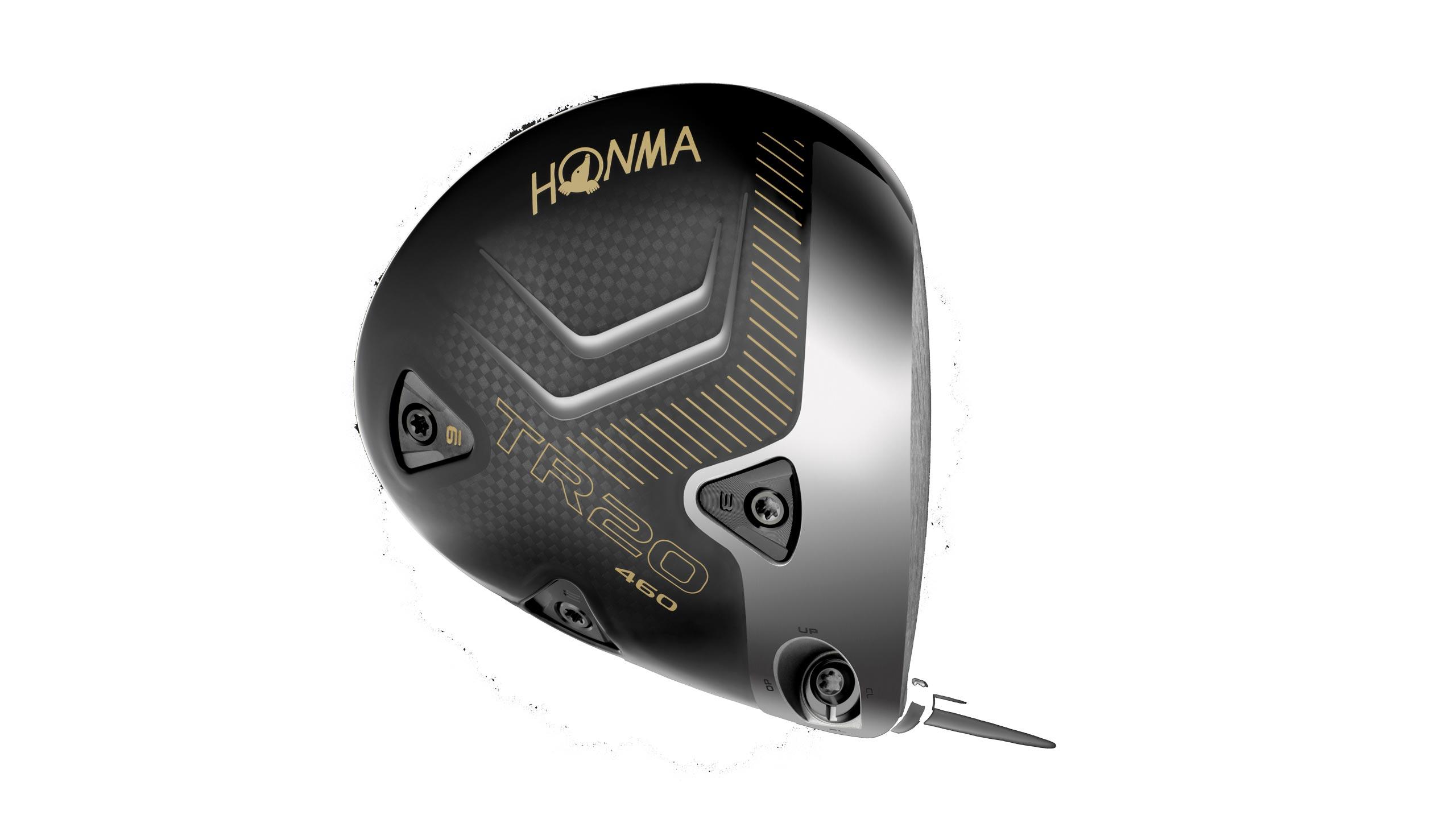 Honma TR20 460 driver