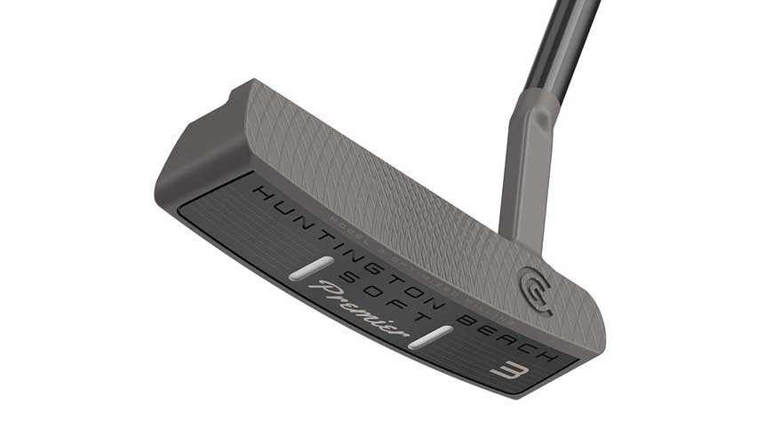 leveland Huntington Beach Soft Premier putter