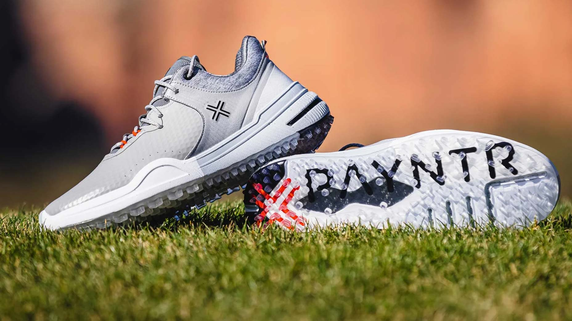 Payntr golf shoes