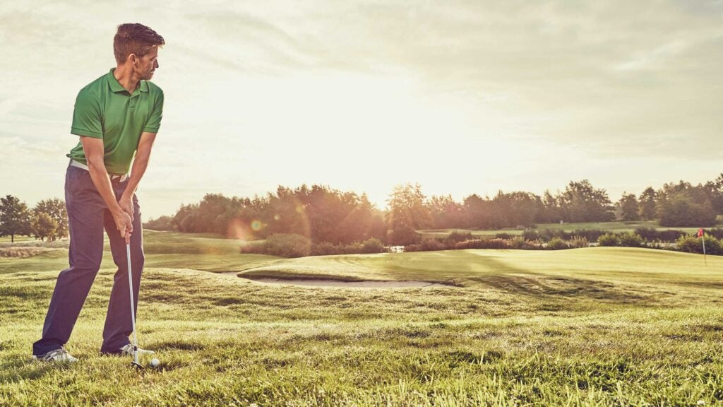 3 costly scoring mistakes high-handicappers make, according to data