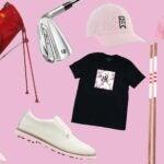Valentine's Day golf gift ideas