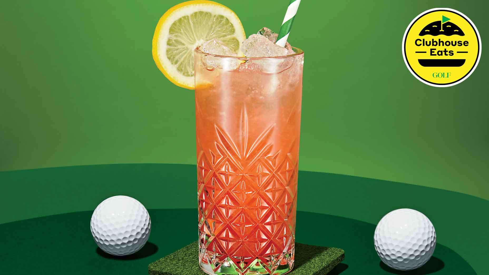 How to make an Azalea, the unofficial cocktail of the Masters