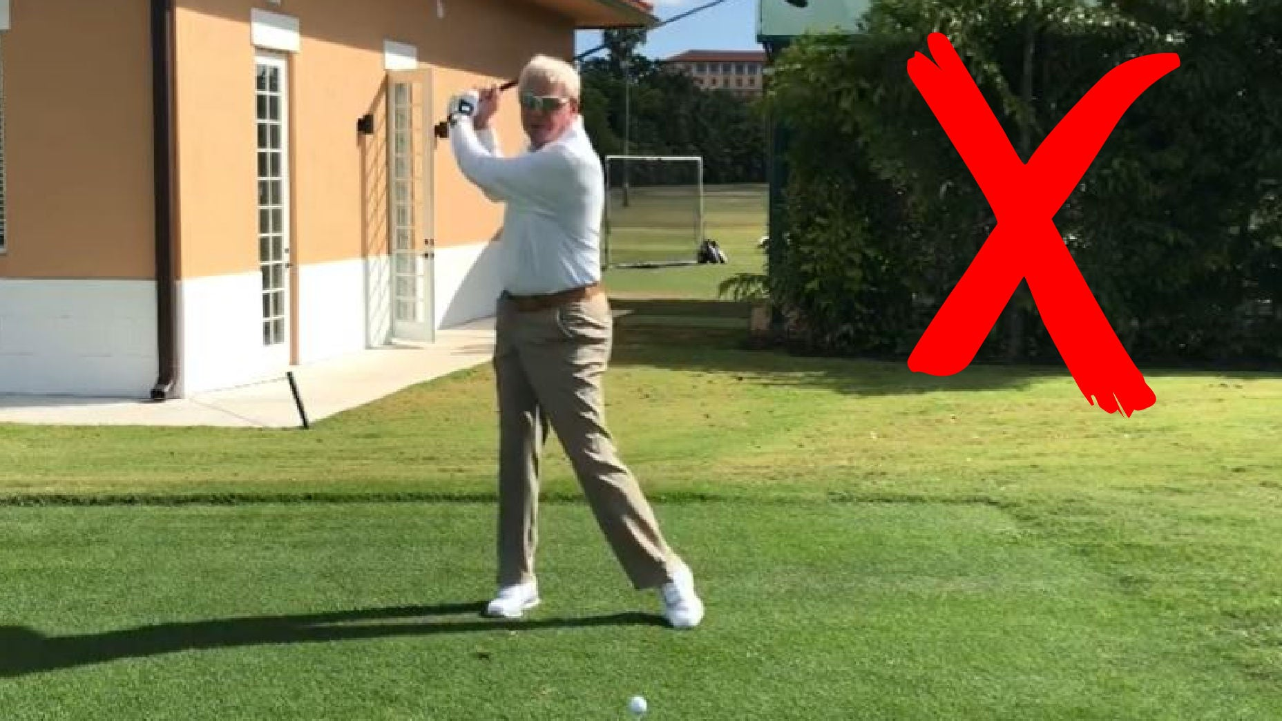 Want to hit driver longer? A Hall-of-Fame teacher says to avoid this swing trap