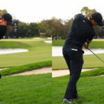 Rory McIlroy explains what's going wrong in his golf swing: 'It's unusual'