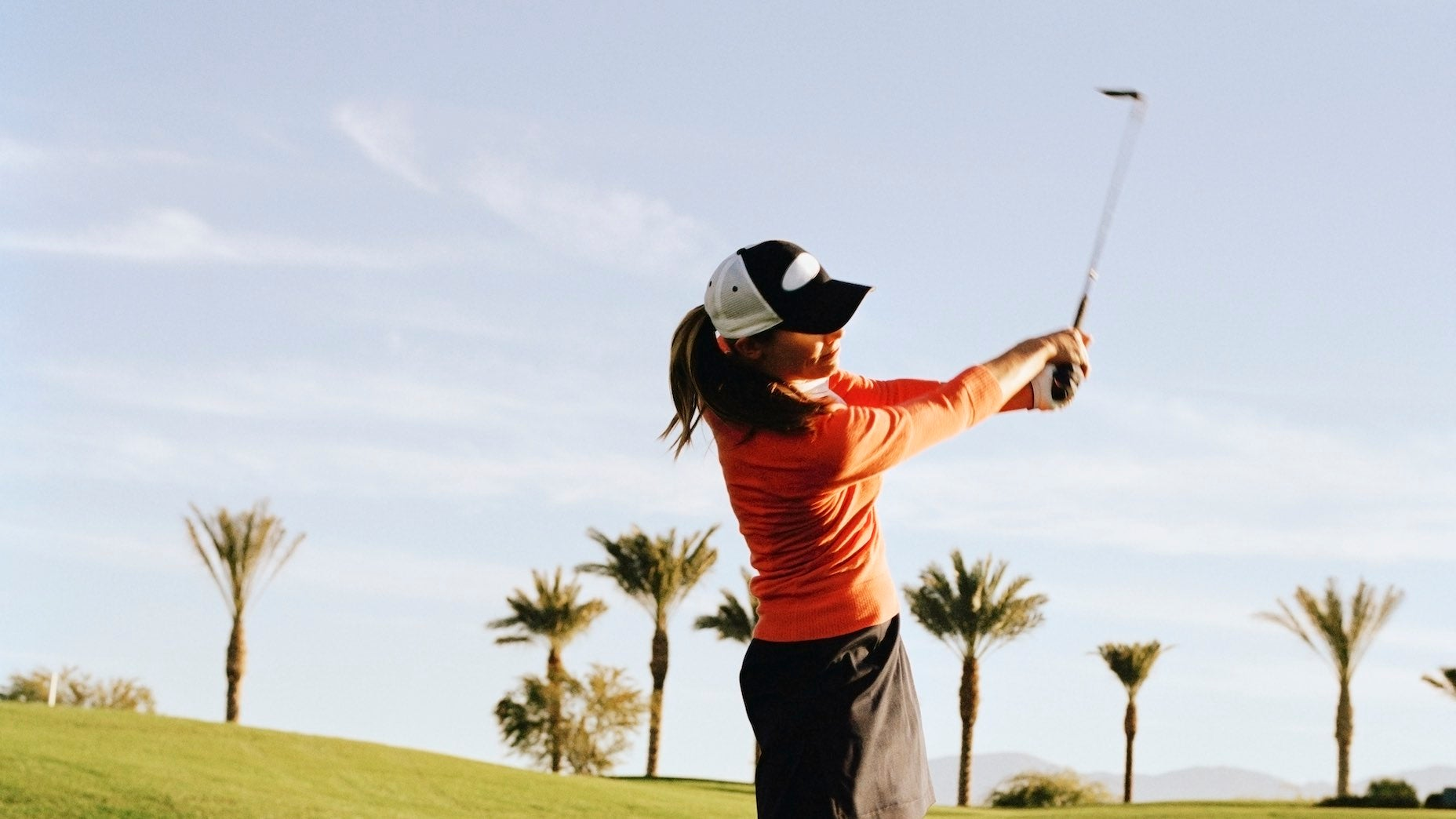 Gear Questions You're Afraid to Ask: Should you play lighter golf clubs?