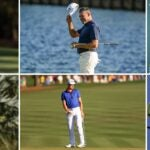 Justin Thomas Players Championship