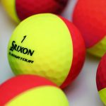 srixon q star tour divide ball