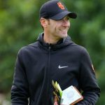 USC Women's Golf head coach Justin Silverstein has six players in the field for the Augusta National Women's Amateur.
