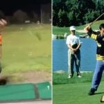 happy gilmore swings