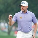 lee westwood waves