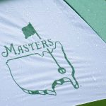 masters umbrella rain