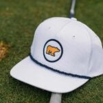 Nicklaus rope hat