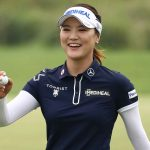 So Yeon Ryu is a six-time LPGA winner.