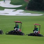 augusta national mowers
