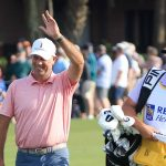 stewart cink waves crowd rbc heritage