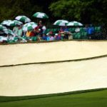 5th hole augusta national