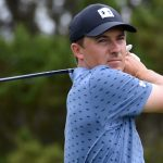 jordan spieth at texas open