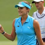 lexi thompson waves