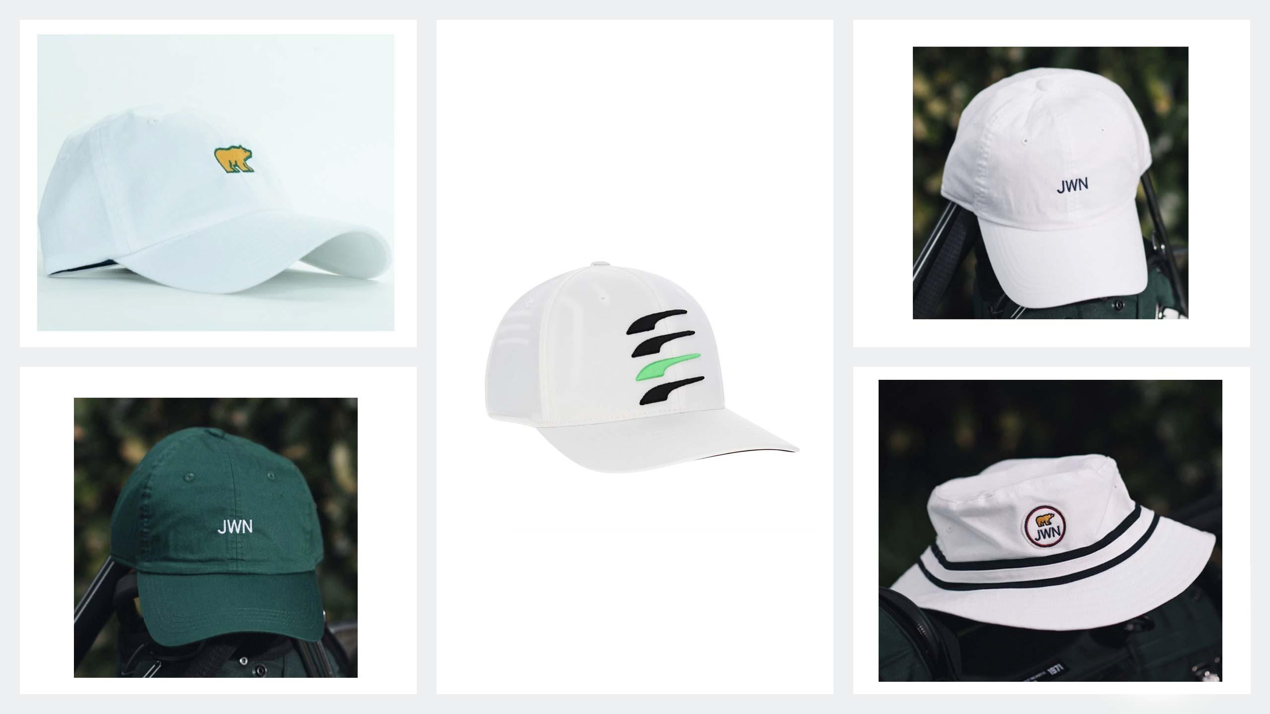 masters hats