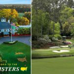masters video game
