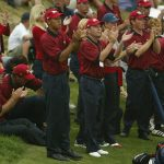 2003 U.S. Presidents Cup team