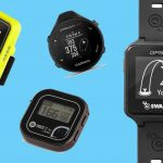 Distance measuring devices