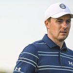 Jordan Spieth enters this week's PGA Championship as one of the favorites.