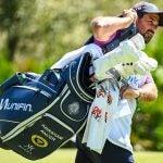 PGA Tour golf bag