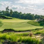 Sand Valley Mammoth Dunes