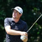 keegan bradley swings iron