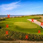 kiawah hard golf course