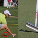 lab golf putter jimmy walker