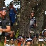 phil mickelson fans
