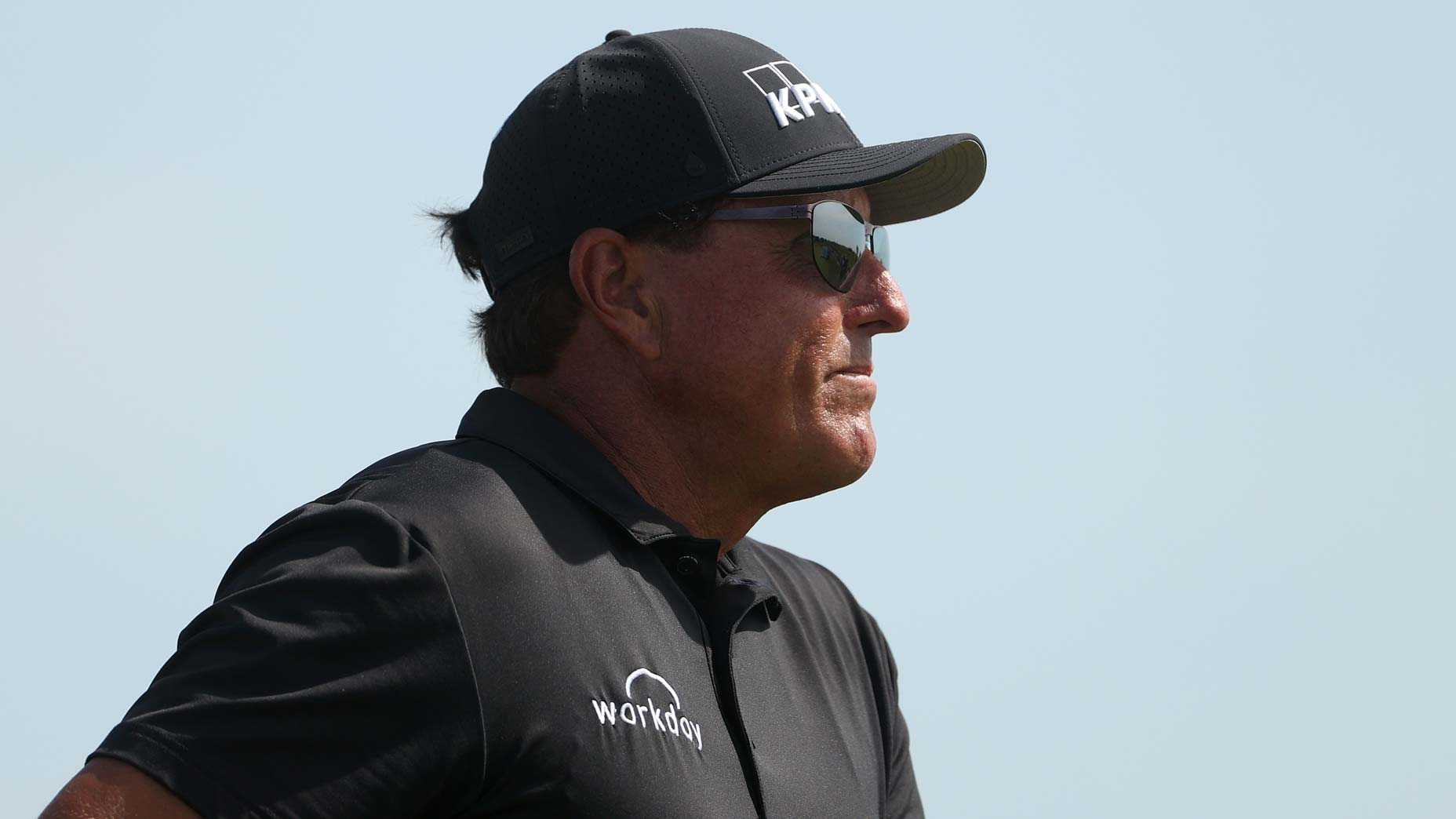 Phil Mickelson age: Would Mickelson be the oldest major ...