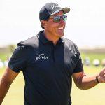 Phil Mickelson at 2021 PGA Championship