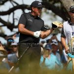 phil and tim mickelson