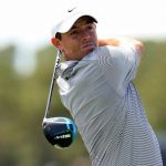 Rory McIlroy at 2021 PGA Championship